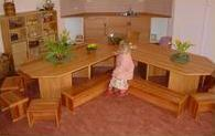 Kleuter meubels